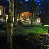 Night view of Laternstay Resort