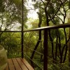 Treehouse-wooden cottages-laternstay resort
