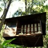 Tree House Cottages in Laternstay Resort