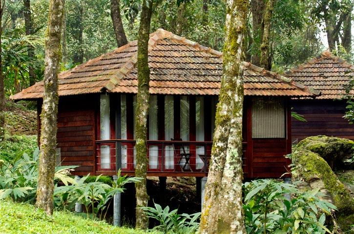 Wildlife Resort in Wayanad