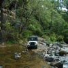 Jeep drive in Laternstay Resort Wayanad, Kerala