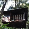 Tree house in Laternstay Resort Wayanad, Kerala