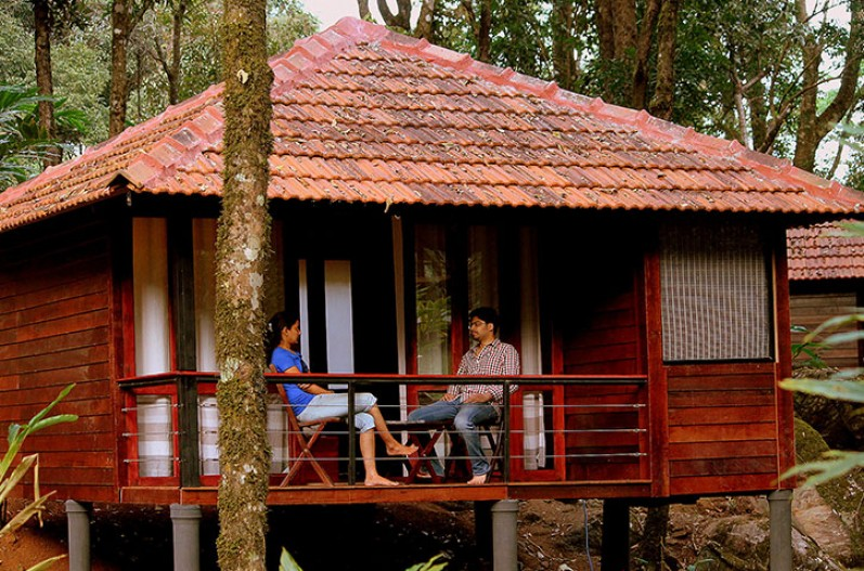 Laternstay Resort in Wayanad Kerala