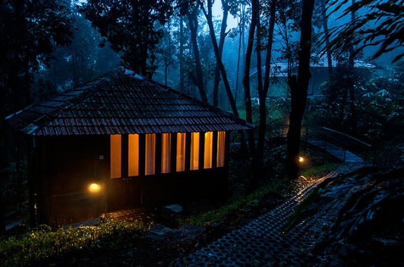 Laternsta Resorts in Wayanad, Kerala