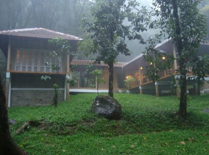 Wayanad weather, Wayand monsoon