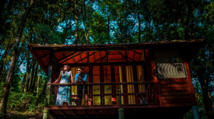 Honeymoon Resorts in Wayanad which Accompanies your Love-filled Moments