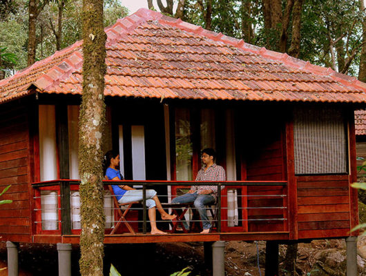 Laternstay Resort in Wayanad Kerala