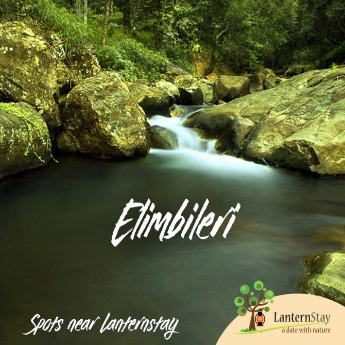 Elimbileri, Kerala, India
